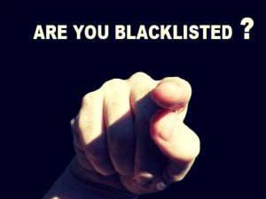 Are you blacklisted in South Africa? Let's find out.