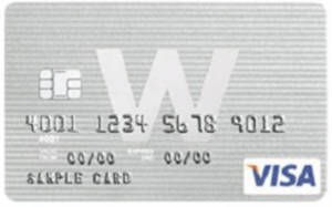Woolworths Silver Credit Card