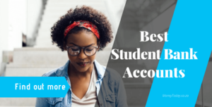 Best Student Bank Accounts South Africa