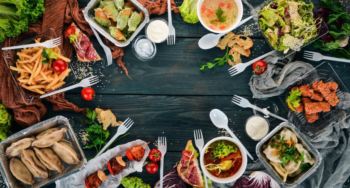Top 15 Food Delivery Services In South Africa Moneytoday