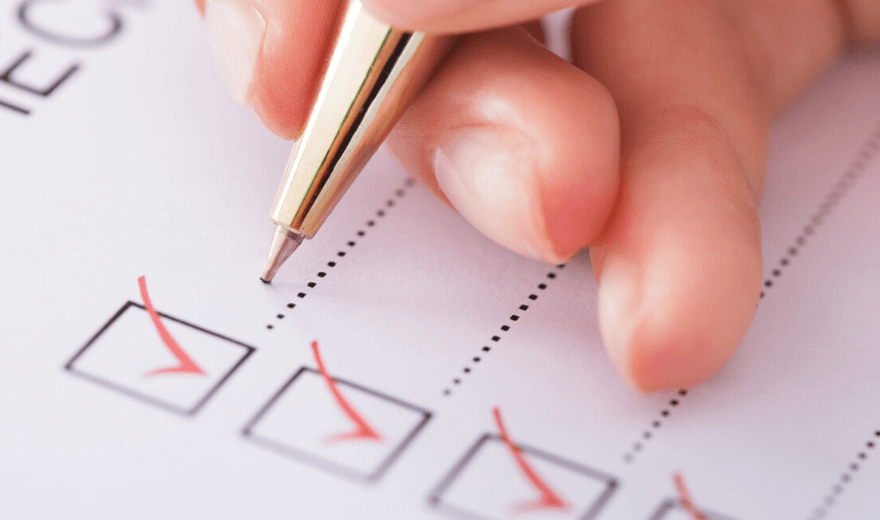 Buying a House Checklist for First-time Buyer