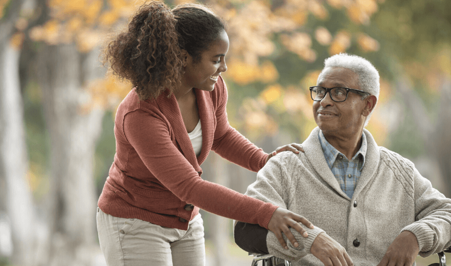 Guide to Choose the Right Medical Aid for Parents