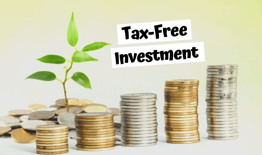 Tax-Free Investment in South Africa