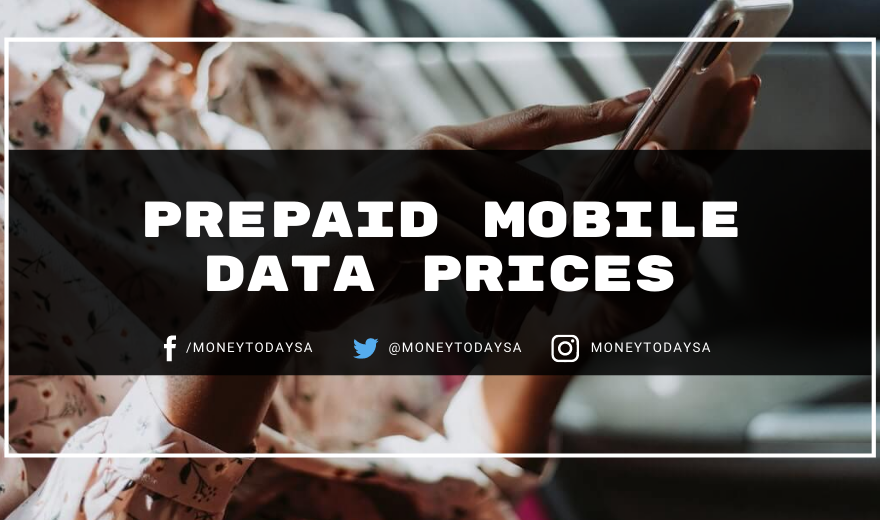 Best Prepaid Mobile Data Prices in South Africa