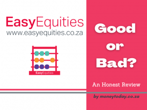Easy Equities Review