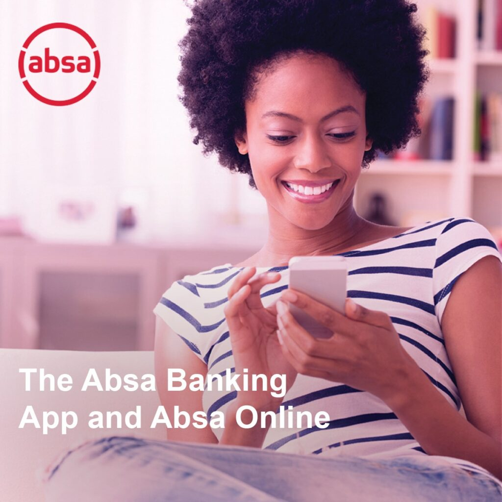 How do I do internet banking with Absa?