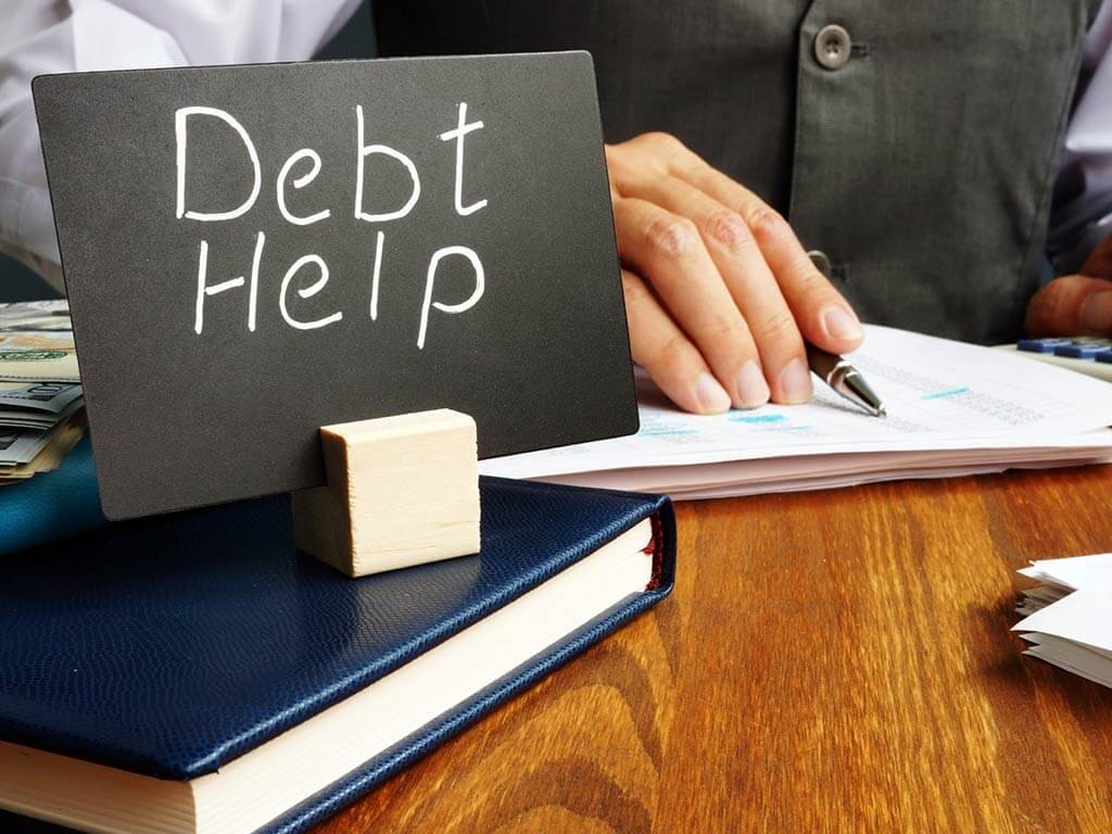 choose your debt counsellor wisely